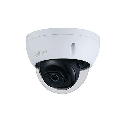 Dahua - Caméra IP extérieure Dahua Onvif PoE 4K 8MP UHD Ultra HD IR 30M IK10 - IPC-HDBW2831E-S-S2