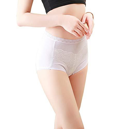 Incontinentieondergoed voor vrouwen - Menstruatiebroekjes voor prostaatchirurgie, urine-incontinentie, menstruatie, zware flow en postpartumbloeding,L