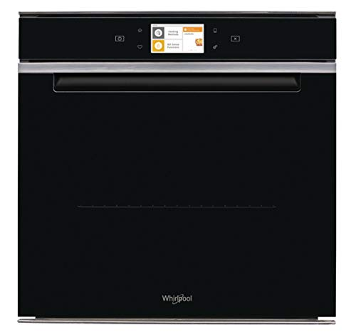 Whirlpool W11IOM14MS2H A+ Rated Built-In Single Oven - Silver