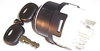 Zündschloss Startschalter Zündschalter mit Vorglühfunktion KM 10 11 0011 Case New Holland Nr.:1987424C1