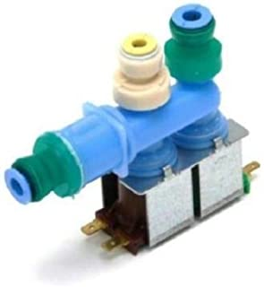 Water Valve WPW10312696 AP6019288 PS11752594 for Whirlpool Kenmore Refrigerator