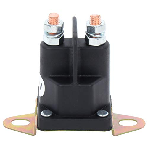 Review Of FINDAUTO Continuous Solenoid Relay Fit for Western Fisher Meyers Snow Plow Snowblade W5613...