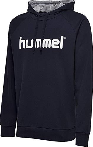 Hummel Herren, Male HMLGO Cotton Logo Hoodie