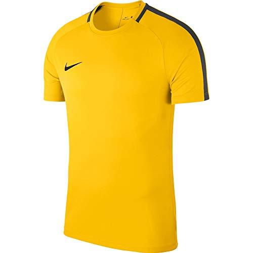 Nike Herren Dry Academy 18 Shorts,Tour Yellow/Anthracite/Black,2XL