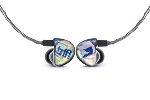 JH Audio バランスド・アーマチュア型イヤホン TriFi 【国内正規品】 JHA-2441
