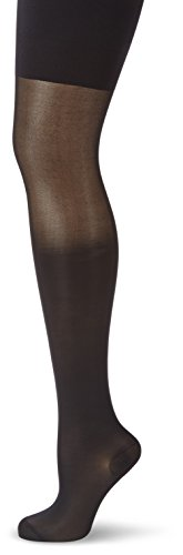 KUNERT FLY & CARE 40 Strumpfhose, elegante Stützstrumpfhose Damen 40 den Optik, semi-blickdichte Feinstrumpfhose (viele Farben) Menge: 1 Paar, D:36/38