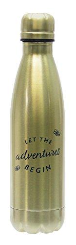 Disney Winnie the Pooh Metal Water Bottle