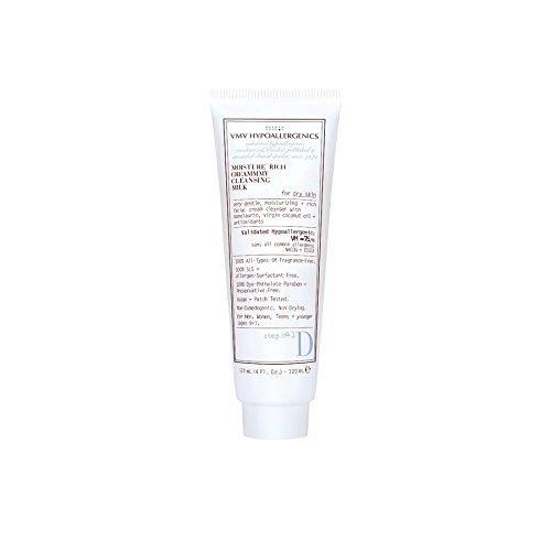 VMV Hypoallergenics Superskin Moisture Rich Creammmy Cleansing Milk for Dry Skin