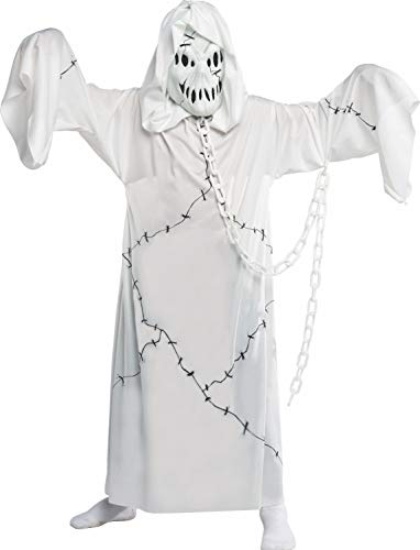 Cool Ghoul Costume, Large - coolthings.us