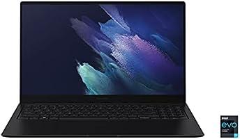 "SAMSUNG Galaxy Book Pro Intel Evo Platform Laptop Computer 15.6"" AMOLED Screen 11th Gen Intel Core i7 Processor 16GB..."