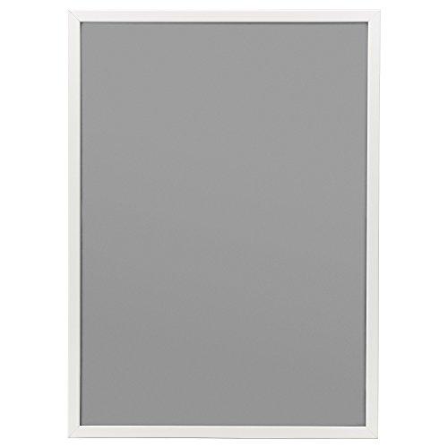 Rahmen FISKBO von IKEA, weiß