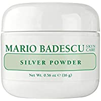 Mario Badescu Silver Powder 0.56 Oz