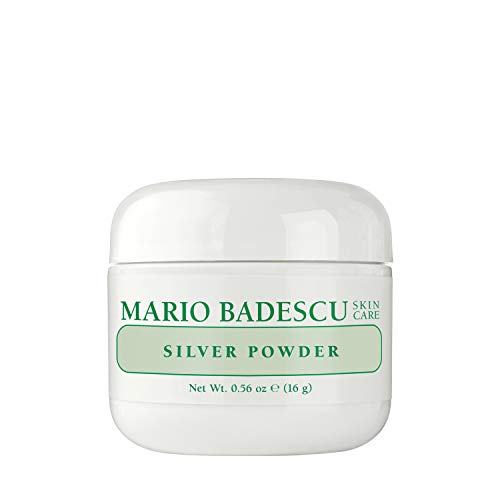 Mario Badescu Skincare: 0.56-Oz Silver Powder $6, 1-Oz Drying Lotion $8.50 & More + Free Shipping w/ Amazon Prime or Orders $25+