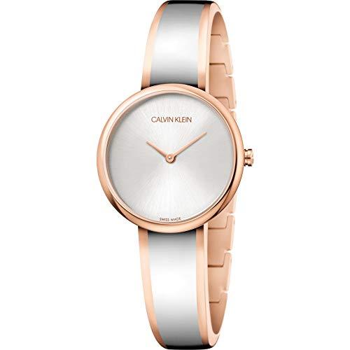 Calvin Klein klassiek horloge K4E2N61Y