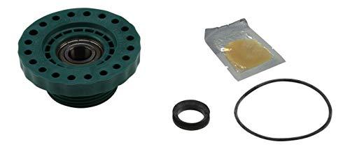 DREHFLEX - LS146 - Lagersatz Lager für Toplader Waschmaschine von AEG/Electrolux 4071430963 auch Privileg/Quelle