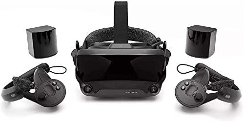 Valve Index VR (2020) Oculos de Realidade Virtual