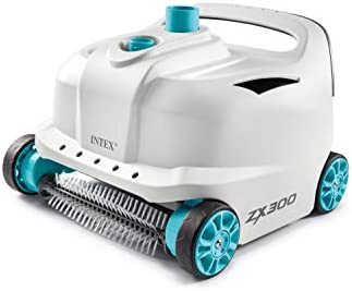 Intex 28005E ZX300 Deluxe Automatic Pool Cleaner