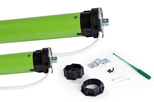 empasa Rollladenmotor mit Kabel-Steuerung zum Nachrüsten SW40 / SW60