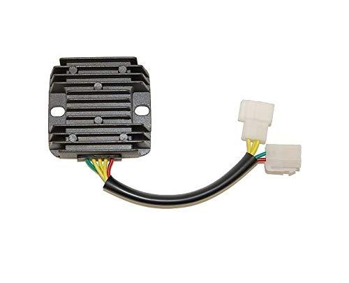 Regulador Rectificador Regulator Compatible con Hyosung GT GV SV 250 650 ST 700