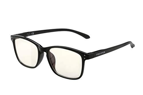 PROSPEK: Anti Blaulicht Computer Brillen - Destiny - Blaulichtfilter Brille Damen -Entlasten und schützen Sie Ihre Augen