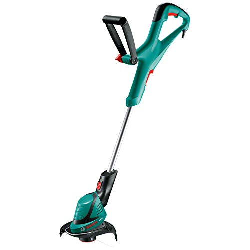 Bosch 06008A5870 ART 24 Electric Grass Trimmer, Cutting Diameter 24