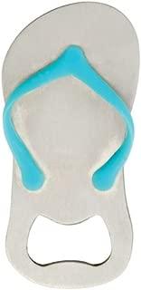 Bulk Magnetic Flip Flop Bottle Opener by True