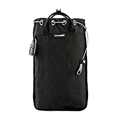 pacsafe travelsafe bag