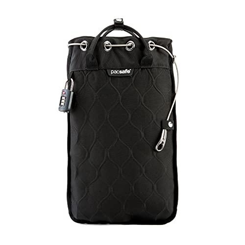 PacSafe Travelsafe GII Shoulder Bag, 42 cm, 3 L, Black 100