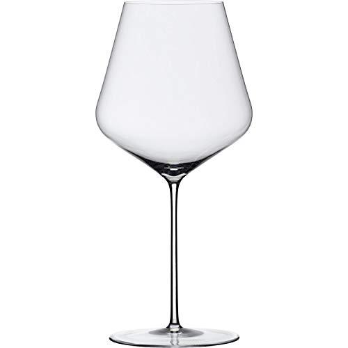 JOSEF das Glas Rotweinglas, 2er Set im Geschenkkarton
