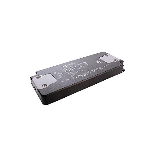 Kapego fuente de alimentación LED UT12V/20 vatios, estabilizadores de tensión, 220-240V corriente alterna/50-60 hz, 12 V corriente continua, 0-1, 67 la, 20 vatios