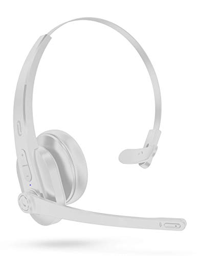 TaoTronics Active Noise Cancelling Headphones Bluetooth Headphones Over Ear Headphones, Wireless...