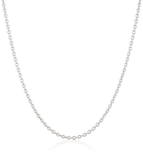 Pandora Pearl Silver Chain Necklace 59200-45