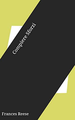 Compiere Sforzi (Italian Edition)
