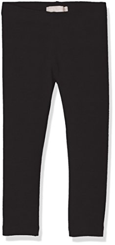 NAME IT NITVIVIAN LEGGING NMT NOOS, leggings Niños, Negro (Black), 110