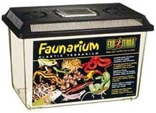 Exo TerraTerrario de Plástico FaunariumGrande