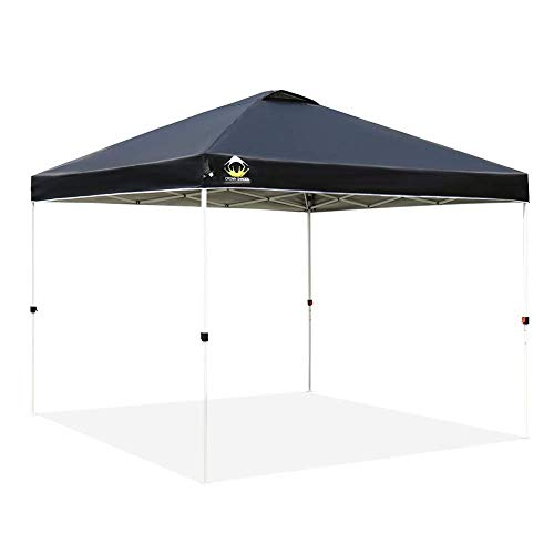 Crowns Shades 10x10 Pop up Canopy Outside...