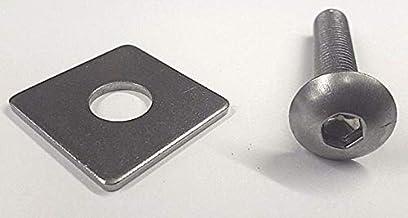 Befestigung Zaun Aluminium Doppelstabmattenzaun Auflage Halterung Grün Bock