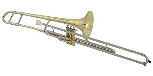 Bach Bb-Ventilposaune VT-501