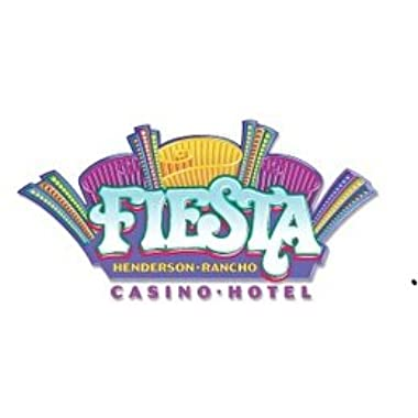 Fiesta Casinos Gift Card ($50)