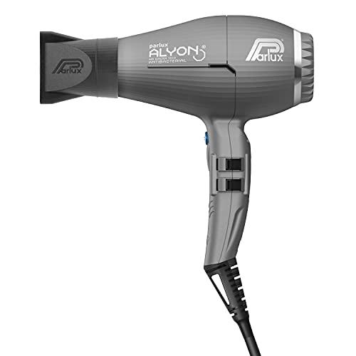 Parlux, Secador de pelo (Grafito) - 1 unidad