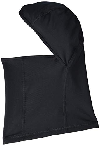 Under Armour Men's ColdGear Infrared Balaclava , Black (002)/Black , One Size Fits All