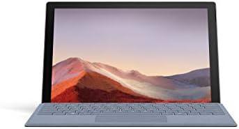 "Microsoft Surface Pro 7 bärbar 2-i-1-dator, 12.3""-tumspekskärm, Intel Core i3-1005G1, UHD grafik, 4GB LPDDR4x RAM, 128GB..."