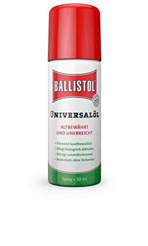 Ballistol 21450, Mehrfarbig, 50 ml