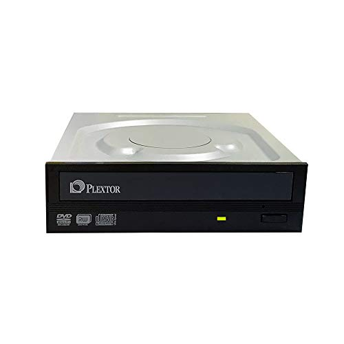 Plextor PX-891SAF cptp SATA DVD/RW Doble Capa - Negro