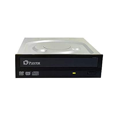 plextor cd/dvd burners
