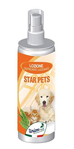 Union B.I.O. Soluzione Natura S.R.L. Star Pets.