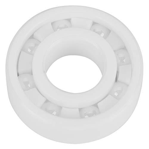 6202 Keramik Kugellager Hochpräzision Vollkeramik ZrO2 Lager 15 x35x11mm