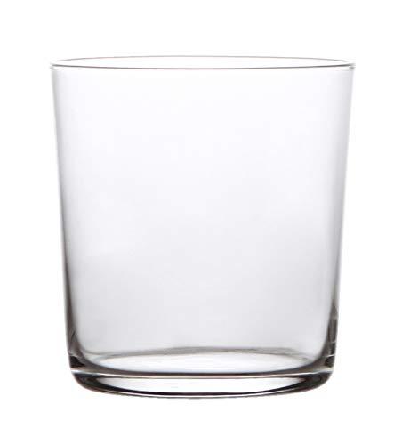 Luminarc Set 4 vasos vidrio Pinta, 36cl