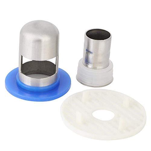 Duschablauf mit Einwegventil für Toilette Badezimmer Küchenrohre Rohre Bodenablauf Dichtung widerstehen Geruch und Insekten (# 4)