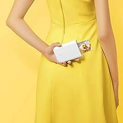 Xiaomi tragbarer 300dpi Pocket Mini